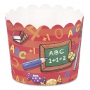 Baking Cups School / 12