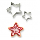 Cookie&Cake Star Cutter Set / 2