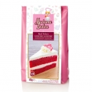 Powder Mix for Red Velvet Cake, 400g