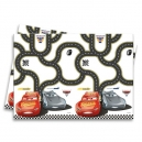 Cars 3 Plastic Tablecover, 120x180cm