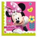 Minnie Happy Helpers Paper Napkins 2 ply / 20