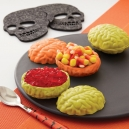 Wilton Candy Mould Brain