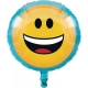 Show Your Emojions Foil Balloon