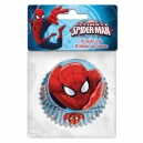 Spiderman Baking Cups / 60