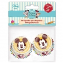 Mini Baking Cups Mickey / 60