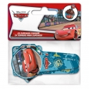 Cars Cupcake Toppers / 24