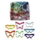 Butterfly Cutter Set / 7