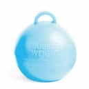 35g Pale Blue Bubble Weight