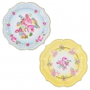 Truly Scrumptious Serving Plates / 4