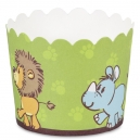 Baking Cups Animals / 12