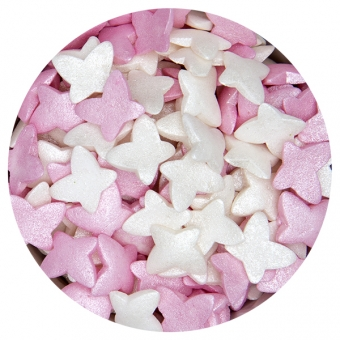 Flirt BUTTERFLIES MIX, 40g