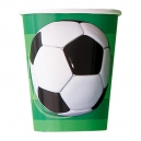 Football Paper Cups / 8