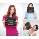 Photo Booth Props Set / 6