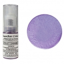 Sugarflair Pump Spray Glitter Dust Violet Shimmer, 10g
