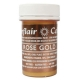 Rose Gold Edible Paint, 20g