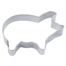 Pig Cookie Cutter, 5.5 cm