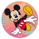 Mickey Edible Wafer Cake Topper, 20 cm