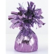 Foil Balloon Weight 175g Lilac