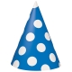 Dots Party Hats / 8