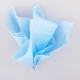 Baby Blue Tissue Sheets, 10 ct