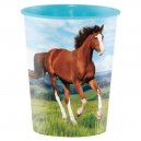 Keepsake Cup- Horse and Pony