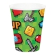 Hot / Cold Cup- Gaming Party / 8