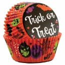 Trick or Treat, 75 tk - paberist muffinivormid