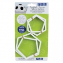 Football / Soccer Pattern Cutters / 4
