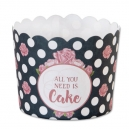All You Need is Cake muffinitopsid, 12 tk