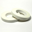 White Floral Tape, 12 mm