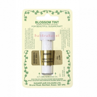 White - Blossom Tint Dusting Colour, 7 ml
