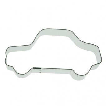 Car Cookie Cutter, 6 cm