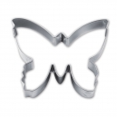 Large Butterfly Cookie Cutter, 9 cm