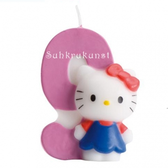 Hello Kitty nr.9 - tordiküünal