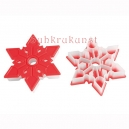 Snowflake Cookie Cutter, 12 cm