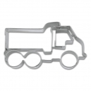 Truck Cookie Cutter, 8 cm