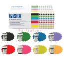 PME Paste Icing Colour Set / 8