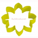 Daisy Cookie Cutter, 8.9 cm