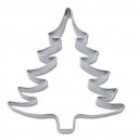 Christmas Tree Cookie Cutter, 9 cm
