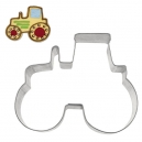 Tractor Cookie Cutter, 8 cm