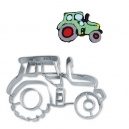 Tractor Cookie Cutter, 7.5 cm