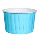 Blue Baking Cups / 24