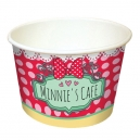Minnie Cafe Treat Tubs / 8
