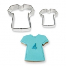 Cookie&Cake T-Shirt Cutter Set / 2